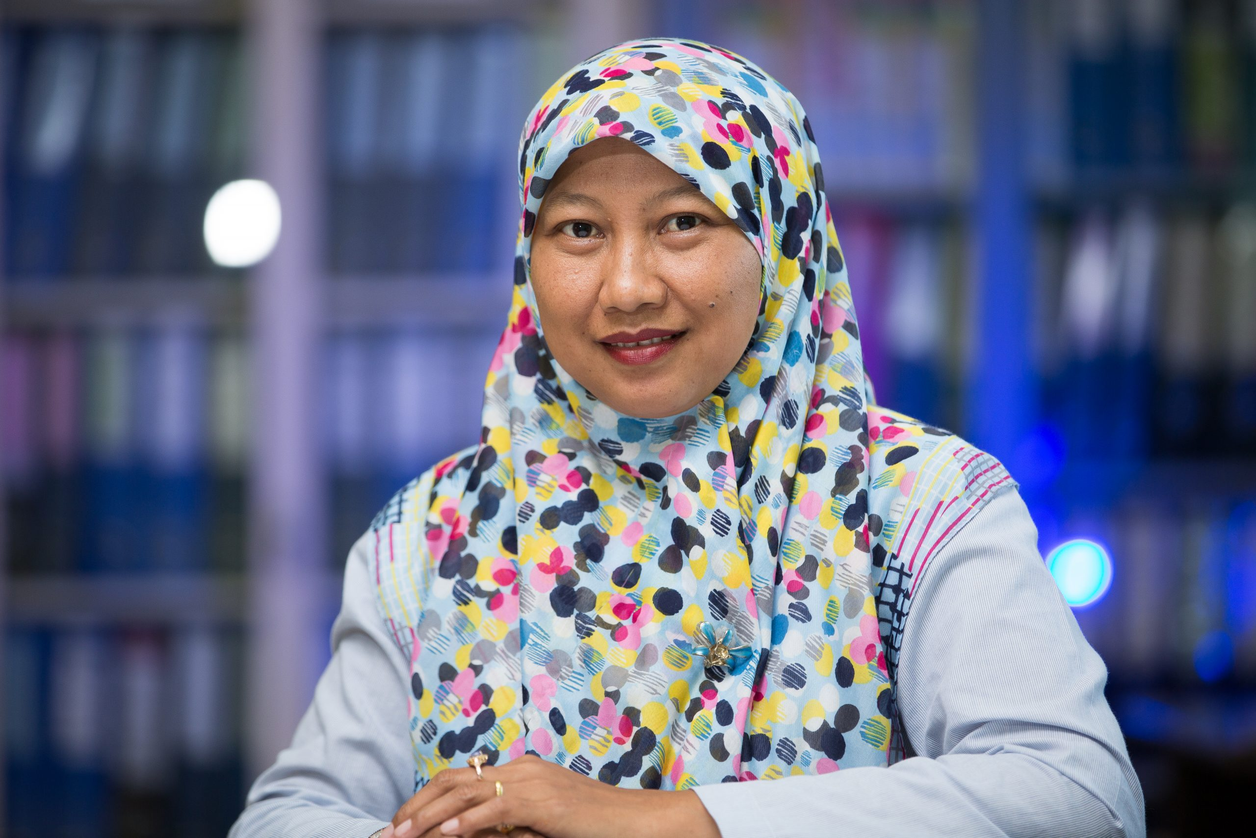 Guru SMP YPK Juara Lomba Esai Kantor Bahasa Kalimantan Timur