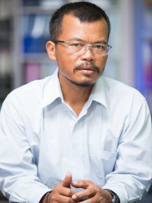DRAWAN KABUL PRIYONO, S.Pd.