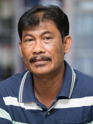 ANDI MULYA, DRS.